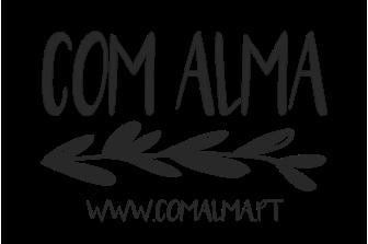 Com Alma - Loja Online
