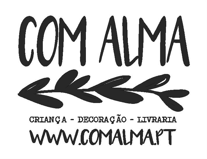 Com Alma – Loja Online